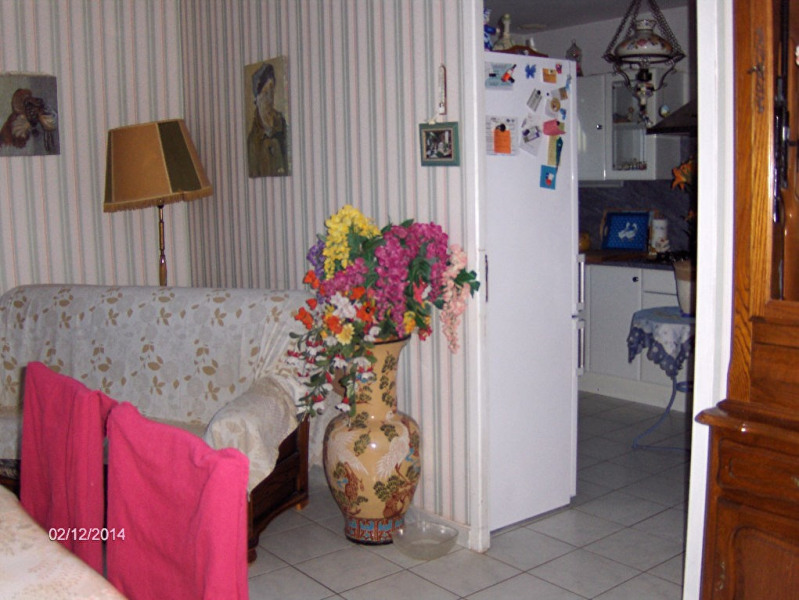 Life annuity house / villa Lambesc 520000€ - Picture 5
