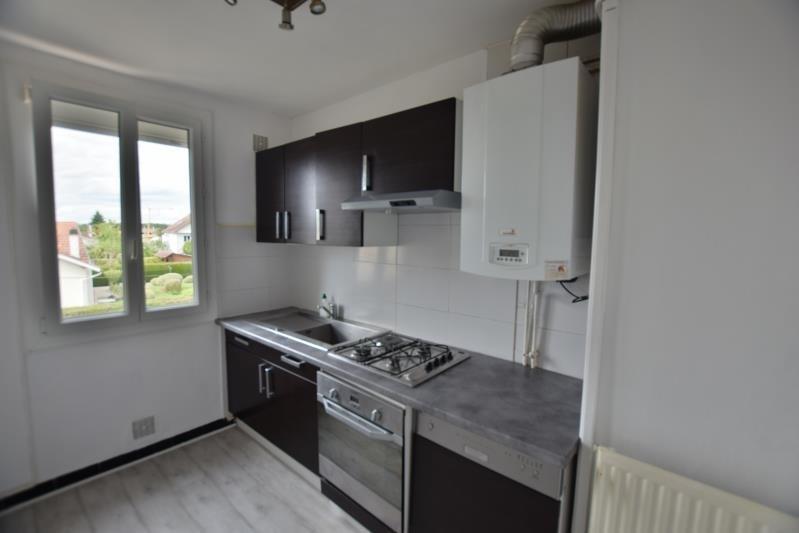 Venta  apartamento Pau 101000€ - Fotografía 3