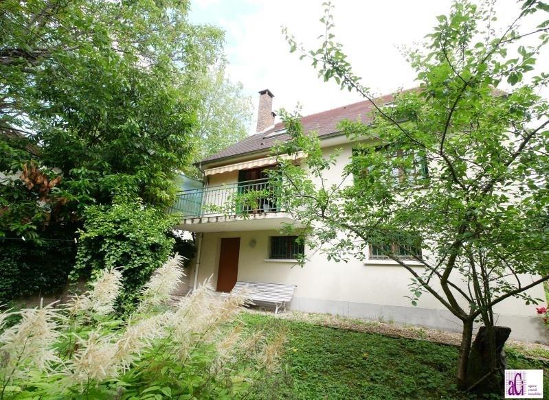 Sale house / villa L hay les roses 624000€ - Picture 6