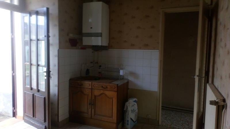 Sale house / villa Le mans 99000€ - Picture 2