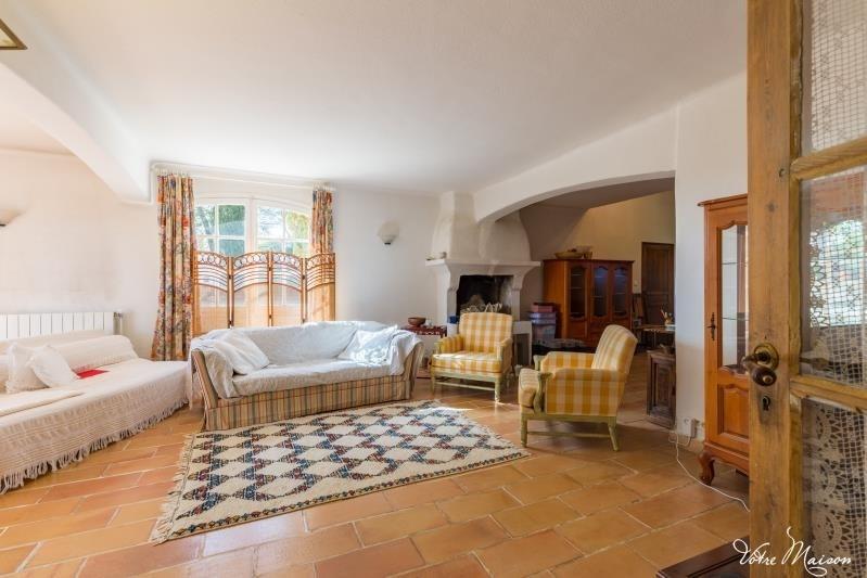 Venta de prestigio  casa Aix en provence 1100000€ - Fotografía 5