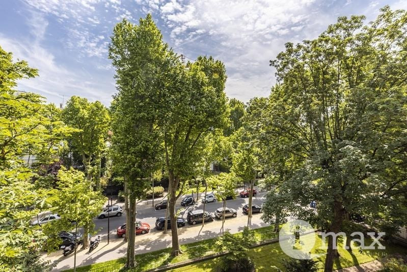 Vente appartement Neuilly 699000€ - Photo 4