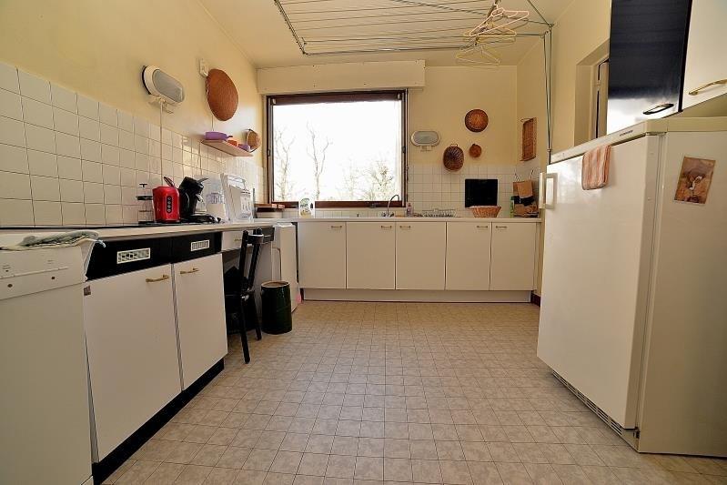 Deluxe sale apartment La celle-saint-cloud 750000€ - Picture 8