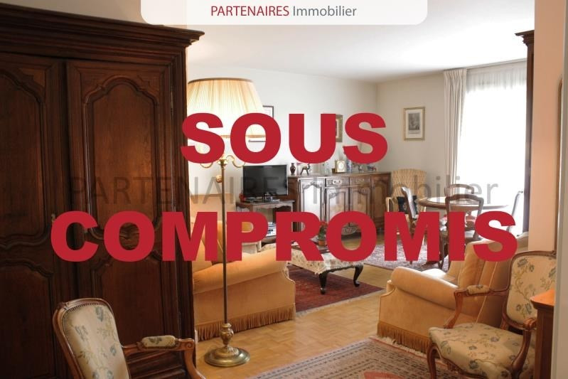 Sale apartment Le chesnay 416000€ - Picture 1