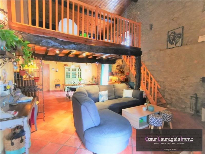 Vente maison / villa Auriac sur vendinelle 315000€ - Photo 5