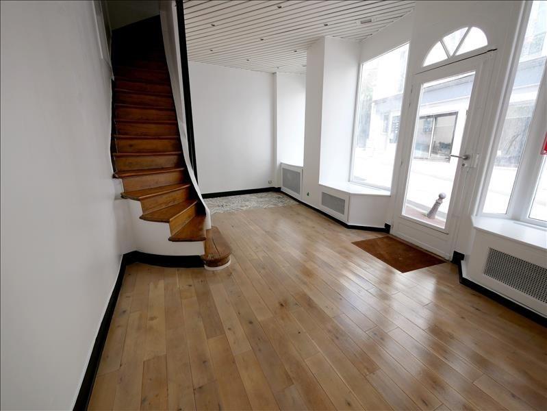 Location boutique St cloud 950€ HT/HC - Photo 3