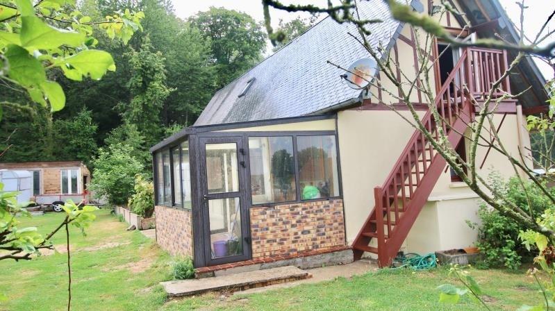 Vente maison / villa Conches en ouche 149500€ - Photo 12