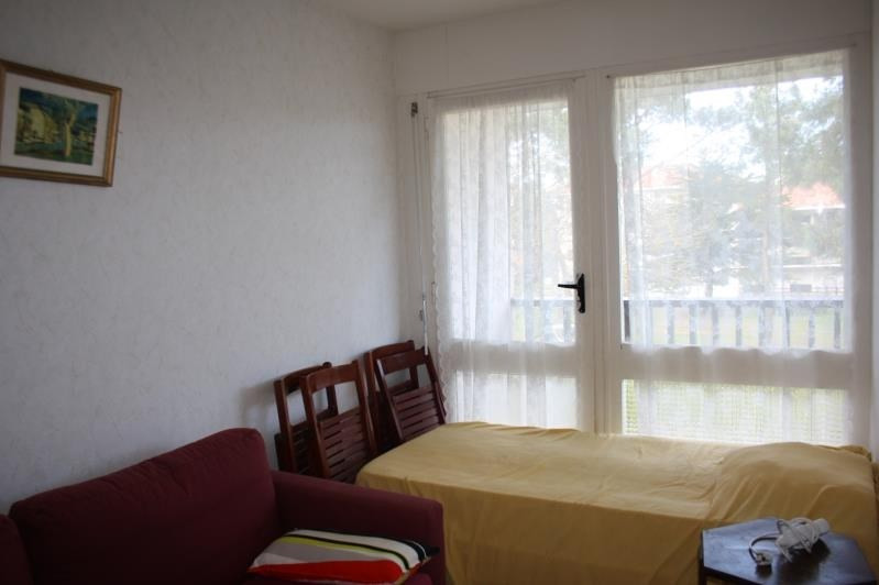 Sale apartment Mimizan 119 000€ - Picture 1