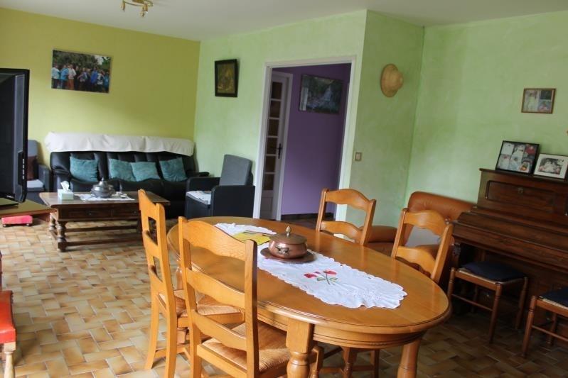 Vendita casa Langon 217500€ - Fotografia 6