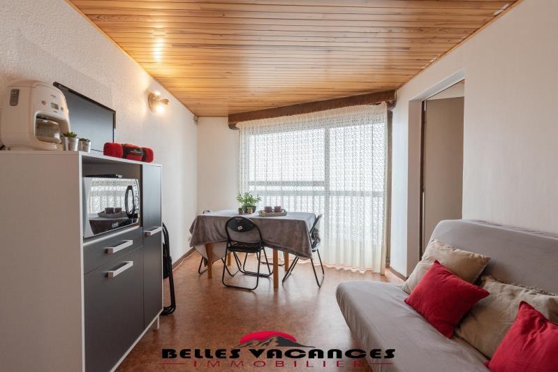 Sale apartment Saint-lary-soulan 85000€ - Picture 2