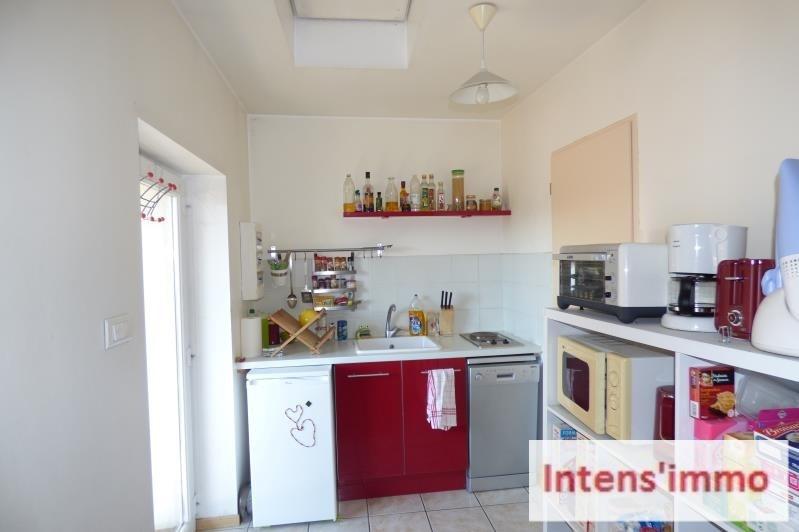 Investment property apartment Romans sur isere 58800€ - Picture 1
