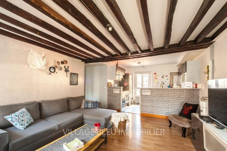Sale apartment Asnieres sur seine 355 000€ - Picture 3