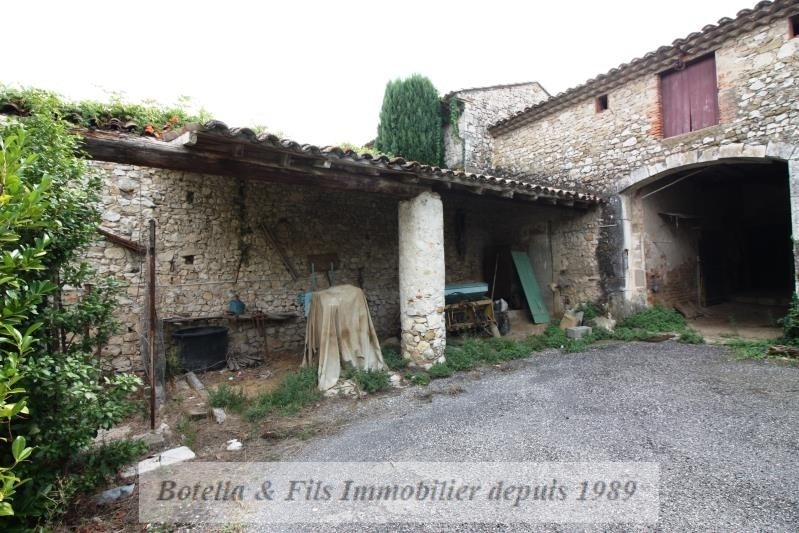Verkoop  huis Uzes 350000€ - Foto 2