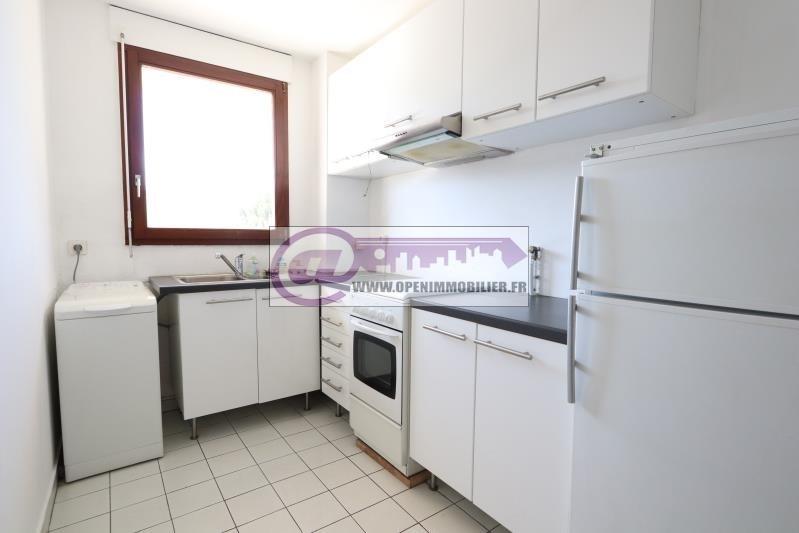 Venta  apartamento St gratien 279000€ - Fotografía 4