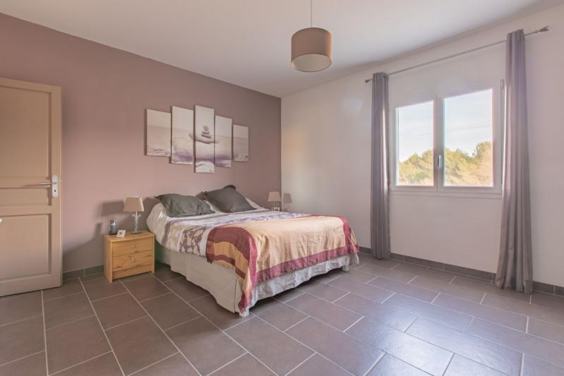 Vente de prestige maison / villa Gréasque 785000€ - Photo 9