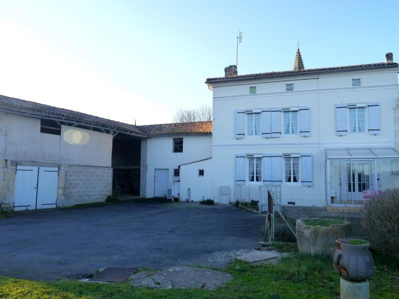Sale house / villa Pons 164300€ - Picture 10