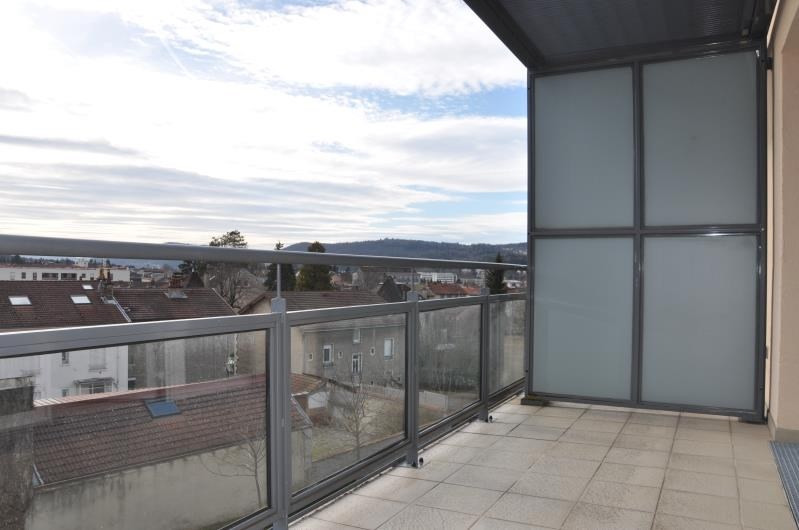 Vente appartement Oyonnax 124000€ - Photo 6