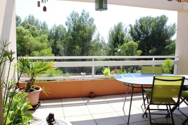 Vente appartement Villeneuve les avignon 260 000€ - Photo 2