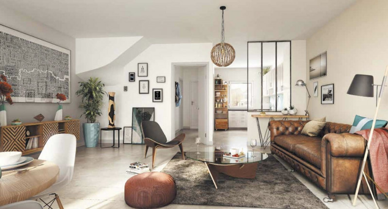 Sale house / villa Bievres 526000€ - Picture 1