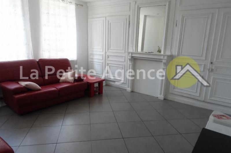 Vente maison / villa Gondecourt 163900€ - Photo 1