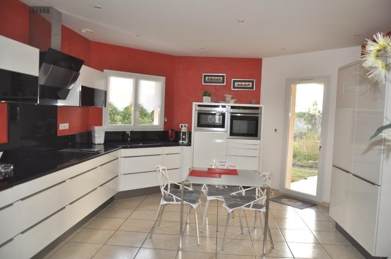Sale house / villa Reventin vaugris 499 000€ - Picture 3
