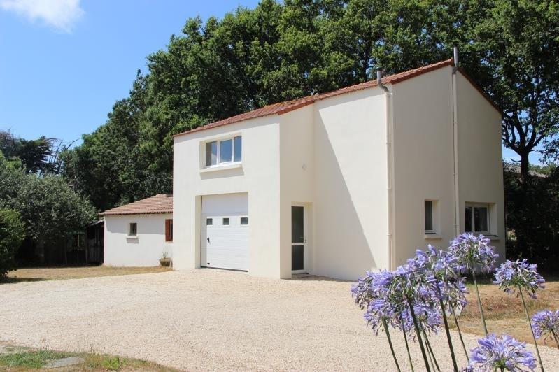 Vente maison / villa St pere en retz 344850€ - Photo 8