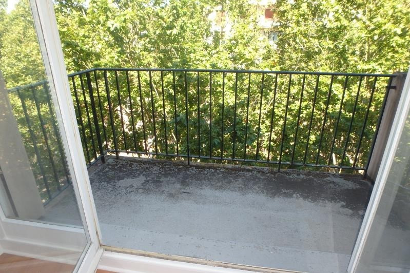 Rental apartment Chaville 714€ CC - Picture 2