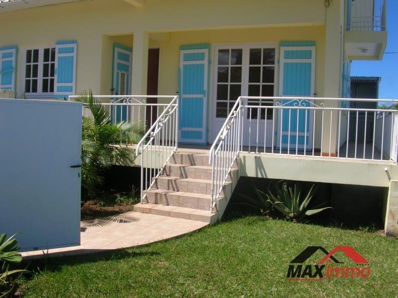 Vente maison / villa Petite ile 320000€ - Photo 1