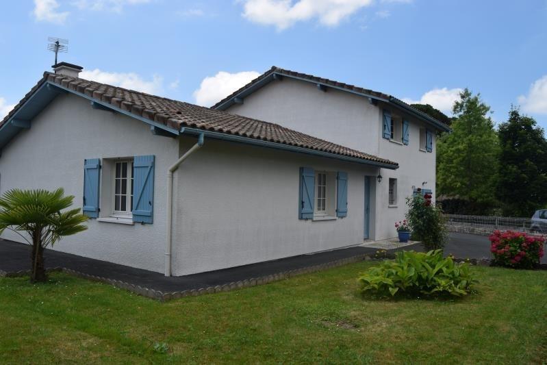 Sale house / villa Saubrigues 379000€ - Picture 3