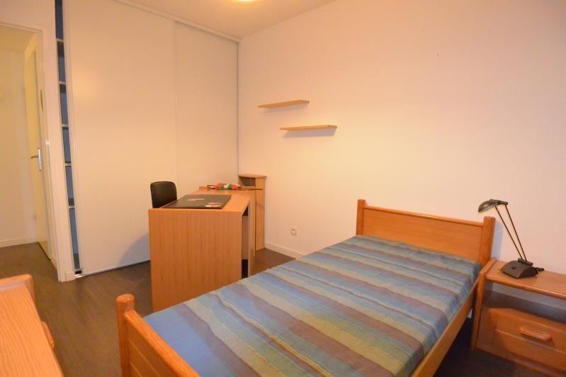 Sale apartment Bordeaux 254400€ - Picture 3