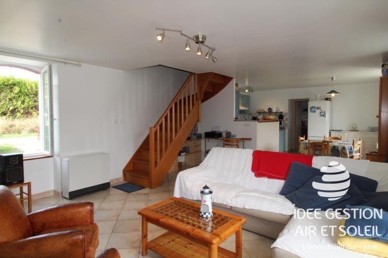 Sale house / villa Le palais 376848€ - Picture 3
