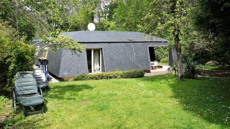 Vendita casa Dammartin en serve 260000€ - Fotografia 2