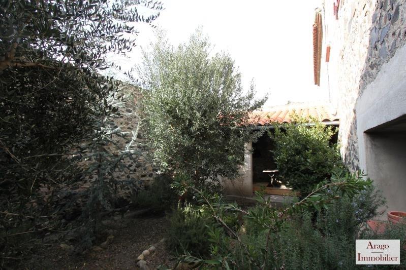 Sale house / villa Cases de pene 184000€ - Picture 3