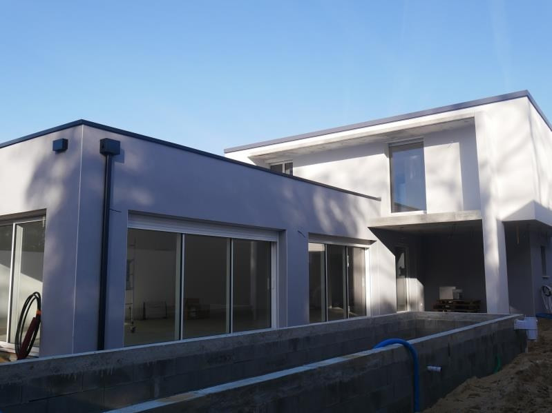 Vente maison / villa Jard sur mer 435000€ - Photo 1