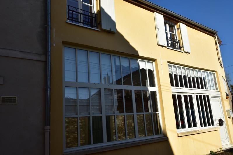 Vente maison / villa Crespieres 425000€ - Photo 2