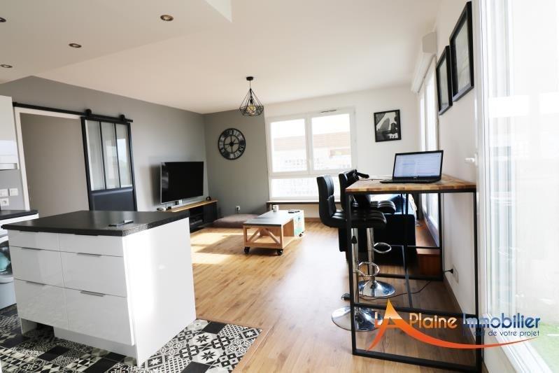 Vente appartement La plaine st denis 485000€ - Photo 1
