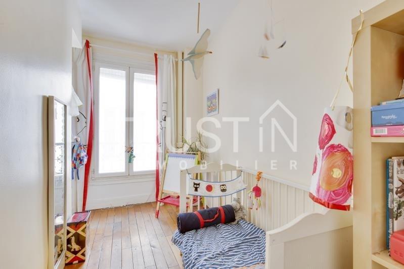 Vente appartement Paris 15ème 378000€ - Photo 6