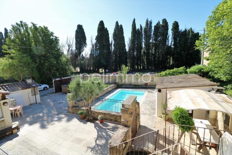 Vente maison / villa Molleges 335000€ - Photo 3