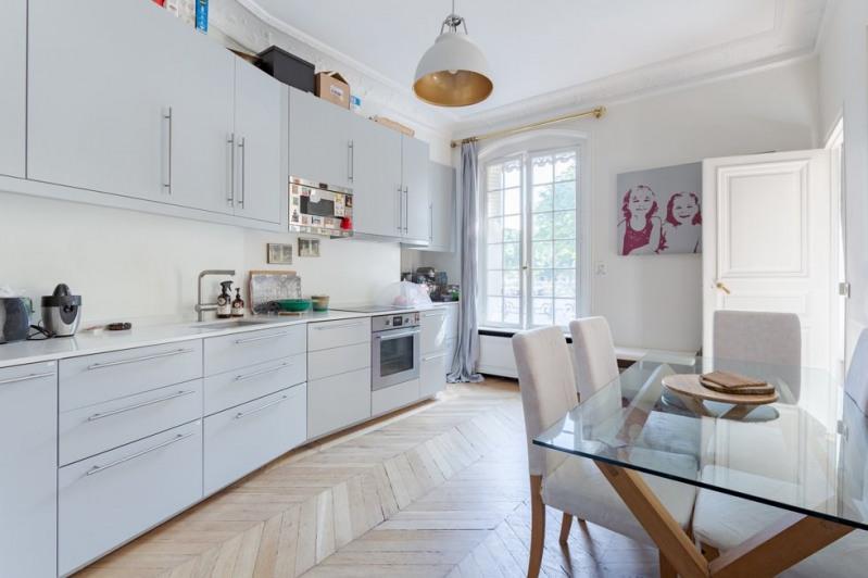 Deluxe sale apartment Paris 6ème 2650000€ - Picture 3