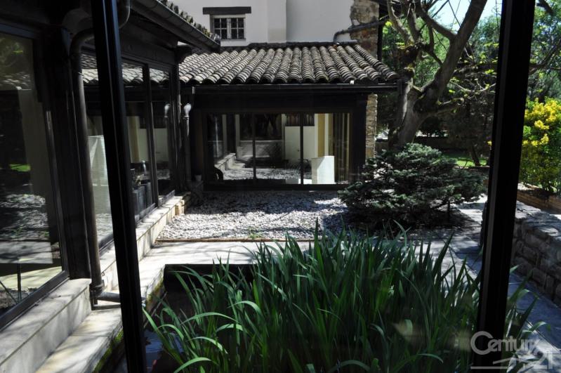 Deluxe sale house / villa St cyr sur le rhone 599000€ - Picture 19