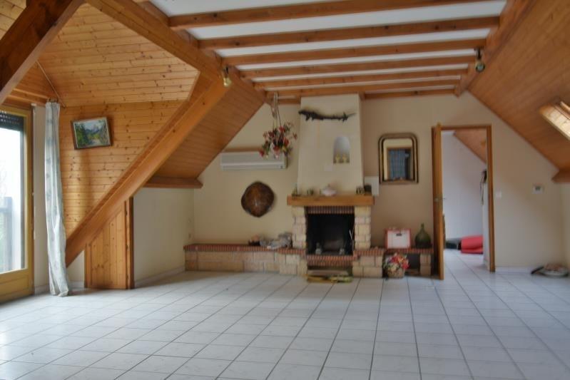 Vente maison / villa Mirepeix 227000€ - Photo 3