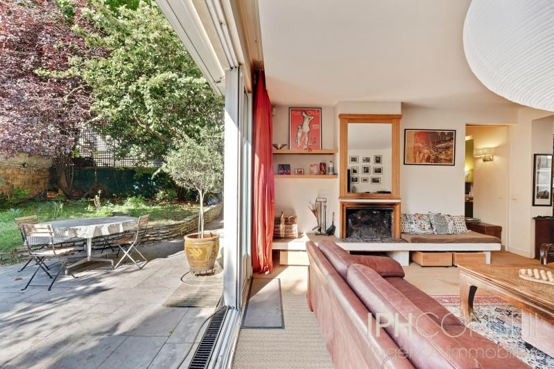 Deluxe sale house / villa Neuilly sur seine 2900000€ - Picture 4