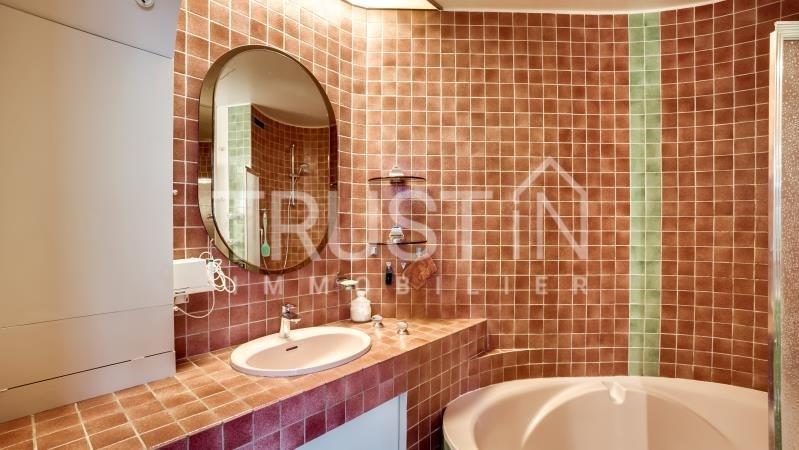 Vente appartement Paris 15ème 665600€ - Photo 11