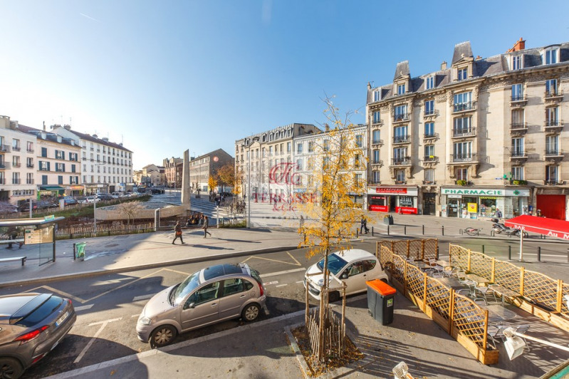 Sale apartment Saint-denis 395 000€ - Picture 2