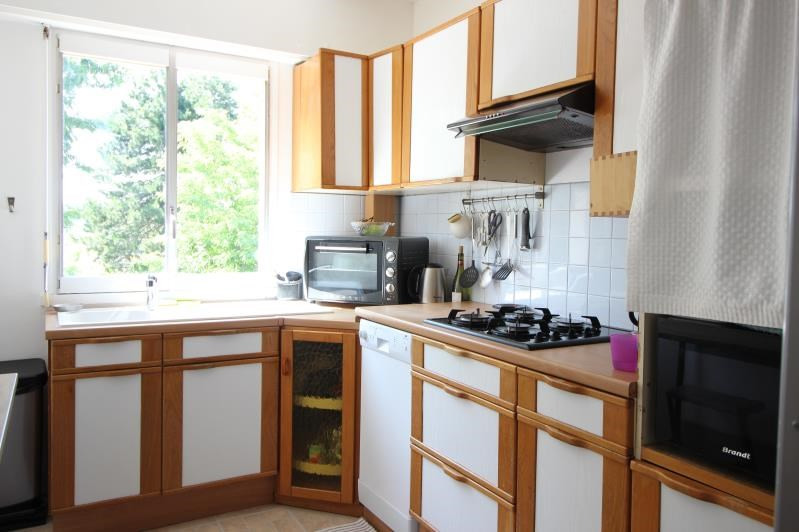 Sale apartment Chambourcy 275 600€ - Picture 6