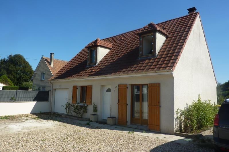 Sale house / villa Nanteuil le haudouin 245000€ - Picture 1