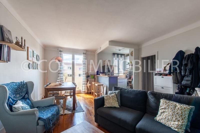 Verkauf wohnung Courbevoie 365000€ - Fotografie 1