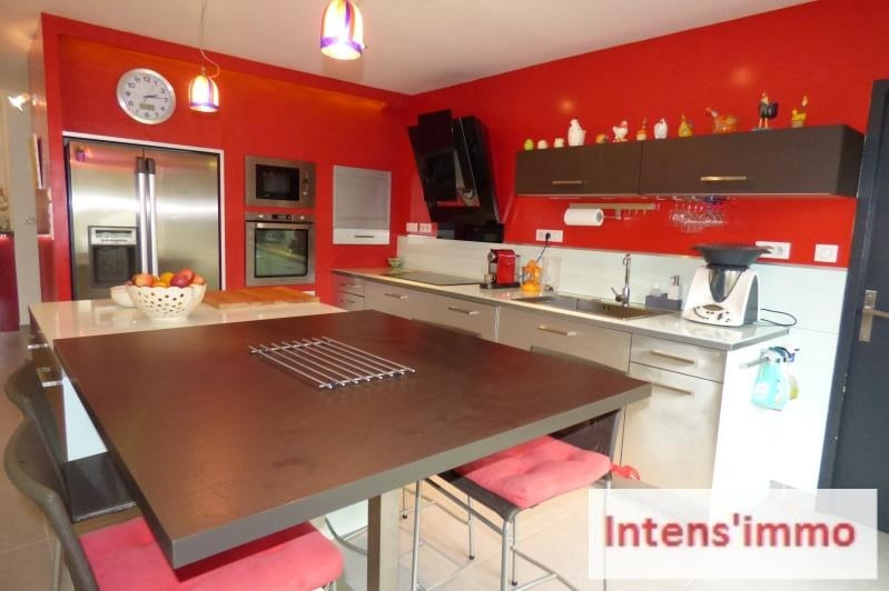 Vente de prestige maison / villa Chatillon saint jean 796 950€ - Photo 3