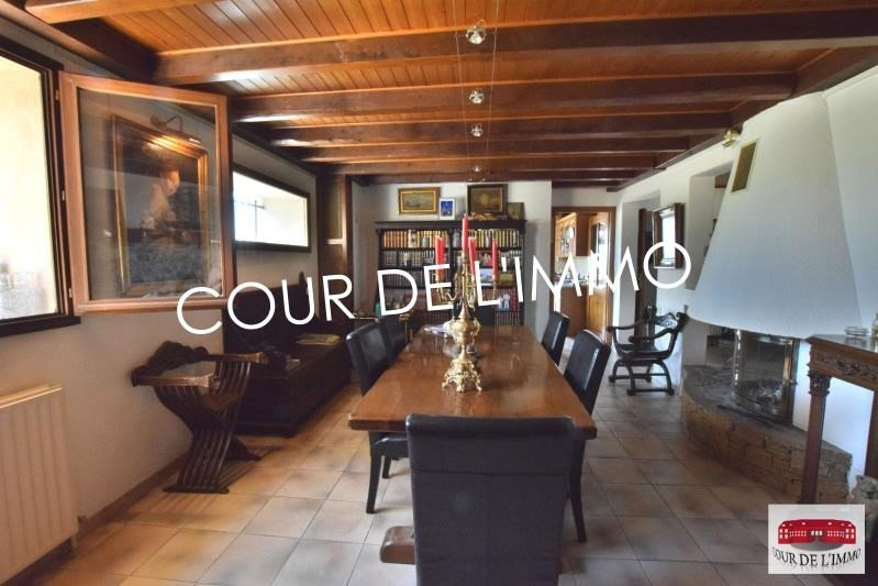 Deluxe sale house / villa Esery 659 000€ - Picture 6