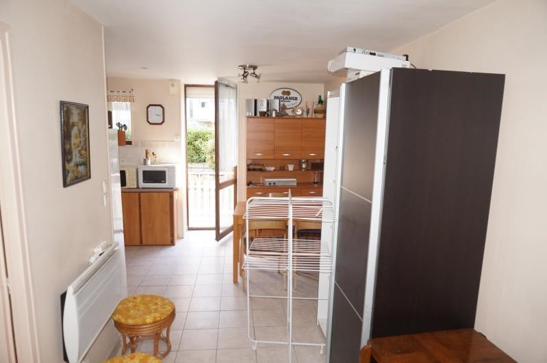 Investment property apartment Vienne 111 000€ - Picture 3
